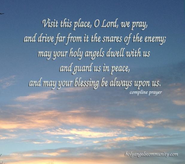night prayer