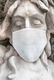 jesus mask